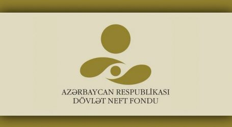Azərbaycan Dövlət Neft Fondunun aktivləri üzrə 4 illik proqnoz açıqlanıb