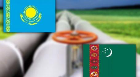 Казахстан ведет переговоры с Туркменией о покупке газа