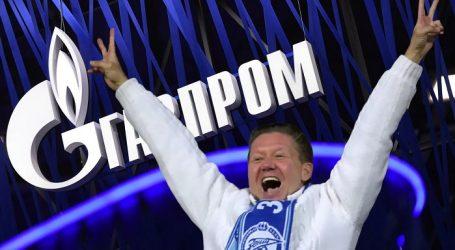 Миллера переизбрали главой правления «Газпрома» еще на пять лет