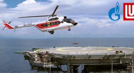 «Газпром» и «Лукойл» могут приобрести 20 модернизированных вертолетов