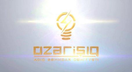 """""""Azərişıq"""" sahibkarlara müraciət edib"""