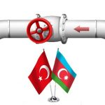 Turkey suspends gas imports from Azerbaijan within the framework of the Shah Deniz-1 project