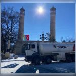 SOCAR Petroleum Plans to Open Gas Stations in Karabakh