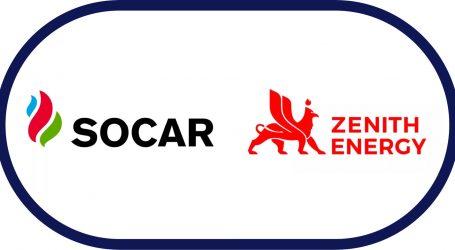 Canadian Company Returns SOCAR Contract Area