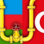 Noyabrda Azərbaycan Türkiyəyə qaz nəqlini 23 % artırıb