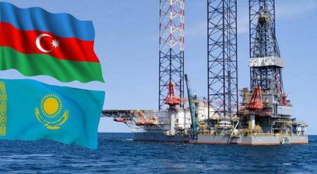 Azerbaijan, Kazakhstan Team Up to Drill Off-Shore in Caspian Sea