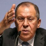 Lavrov: Russia Does Not Impose Its Gas on Anyone