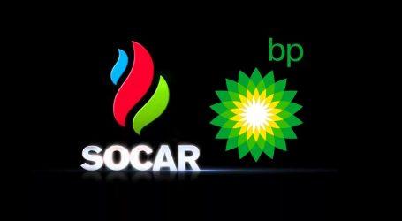 """SOCAR-la BP """"sıfır tullantı"""" mövzusunda tədbir keçirib"""