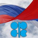 Россия в рамках ОПЕК+ увеличила добычу нефти