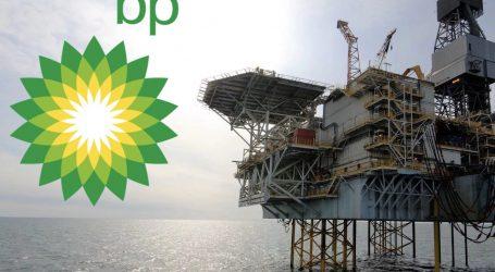BP закрывает платформу Shah Deniz Alpha для плановых профилактических работ