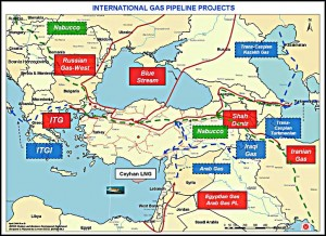 Iraqi gas for Europe: To what extent are Turkish and Azerbaijani strategies aligned?
