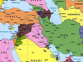 İran İsrail şirkətindən 1.1 milyard məbləğində borcu ödəməyi tələb edib