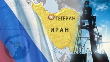 İran Rusiya ilə neft barteri razılaşmasını inkar edir