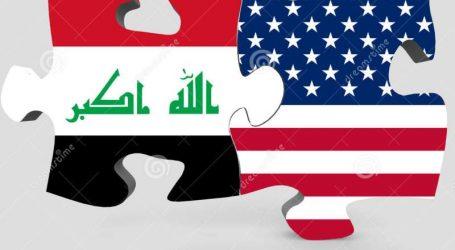 WSJ узнала об угрозе США заблокировать доступ к Центральному банку Ирака