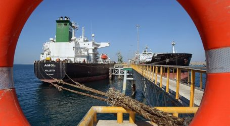 Iran Significantly Boosts Oil Exports Despite Sanctions