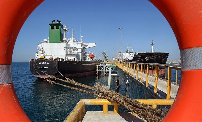 Iran Significantly Boosts Oil Exports Despite Sanctions – Caspian Barrel