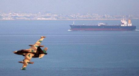 Иран пообещал ответить США на угрозы танкерам с топливом для Венесуэлы
