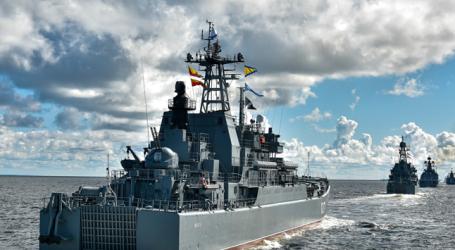Иран отдает России свои порты назло ОАЭ и Израилю
