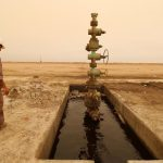 Iran Boosts Oil Output At Oilfields Shared With Iraq