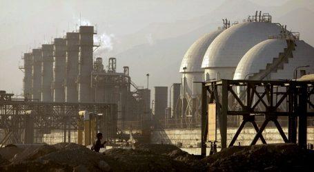 Иран хочет повысить добычу нефти
