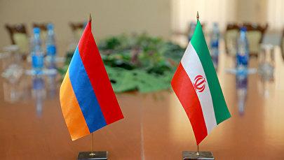 Армения намерена увеличить поставки иранского газа на 60%