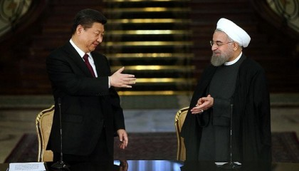 Iran welcomes Chinese Private Investors in Oil Projects