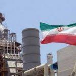 Иран увеличит экспорт нефтехимии в Европу на $5 млрд.