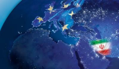 İran Avropanı ölkənin qaz sektoruna sərmayələri bərpa etməyə çağırıb