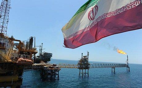 «Газпром нефть», OMV и Petronas представили план разработки месторождения в Иране