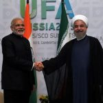 Iran, India to discuss development of Farzad B gas field this week