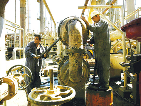 Iran-Iraq oil swap can increase to 250,000 bpd