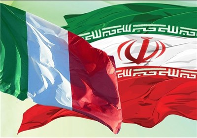 Iran, Italy sign €34mn contract in petro industry