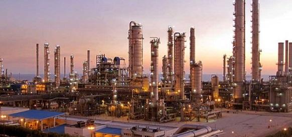 Иран активно проводит импортозамещение оборудования для нефтехимической промышленности