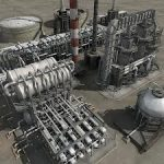 НПЗ «Persian Gulf Star» решит в Иране проблему с количеством и качеством бензина