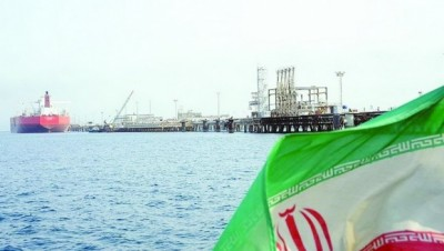 Iran's budget based on oil price of $35.00-40.00 per barrel
