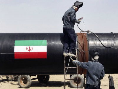 Iran exports 777 mb of crude oil in 2017