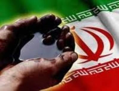 İran dünya neft ehtiyatlarının 10%-nə sahibdir