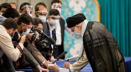 İranın yeni prezidenti seçildi