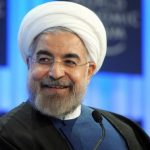 Iran's oil export twice less than its export potential, says Iranian President
