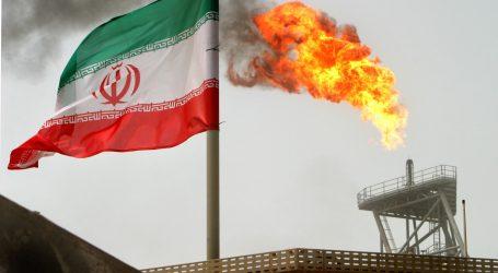 Иран продолжит разработку нефтегазовых месторождений в новом году