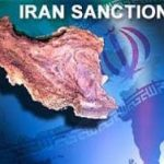 Iran opposed to the oil embargo imposed by the West