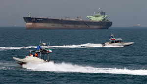 İran Asiyaya neft ixracını 9.2% azaldıb