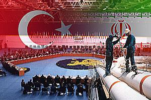 Türkiyə İranın güzəşt ilə 10 milyard kub metr qaz tədarükü təklifini rədd edib