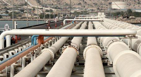 Иранский газ для Турции вместо российского
