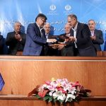 NIOC signs research deals with Iran Universities