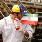 Иран отправил вторую партию нефтеперерабатывающих материалов в Венесуэлу