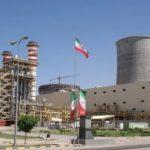 Выработка электроэнергии в Иране выросла на 1,15%