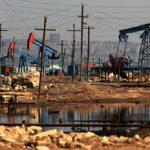 Экспорт иранской нефти достиг досанкционного уровня