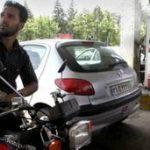 İran benzinin qiymətini 40% qaldırır