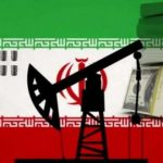 Iranian oil output stagnates for third month amid OPEC bargaining